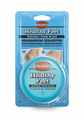 O'Keeffe's Healthy Feet voetcrème