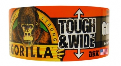 Gorilla Tough & Wide Tape